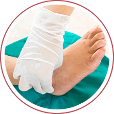 Minimally Invasive Foot & Ankle Surgery in the New York Mills, Utica, NY 13417 area