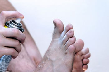 athletes foot treatment in the New York Mills, Utica, NY 13417 area