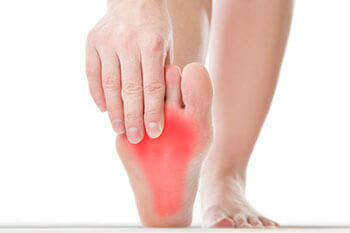 plantar fasciitis treatment in the New York Mills, Utica, NY 13417 area